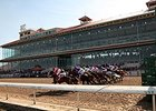 Fair Grounds to Open with Friday Night Card