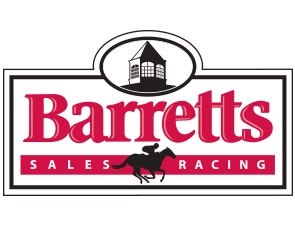 Barretts Beats Rain With Under-Tack Preview