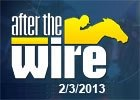 After the Wire - 2/3/2013