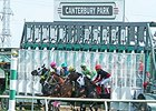 Canterbury Requests 70 Racing Dates for 2015