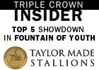 Triple Crown Insider - 02/23/2011