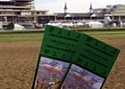 Churchill Could Drop $50 Derby Ticket Fee