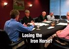 Losing the Iron Horse? - Part 3