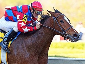 Hollendorfer Takes 3 Shots in Summertime Oaks