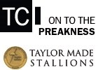 TCI: On To The Preakness