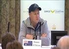Royal Ascot - Danny O'Brien Press Conference
