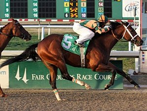 Nine Probables Likely for Louisiana Derby