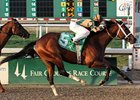 Mark Valeski, 13 Others in Louisiana Derby