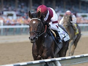 Third Eclipse Award for Royal Delta