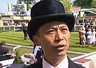 Royal Ascot - Danny Shum (Little Bridge)