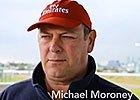 Turnbull Stakes Day: Michael Moroney