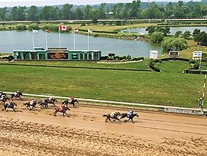 Fort Erie Submits Proposal to Continue Racing