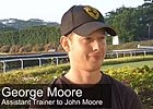 Singapore Gold Cup - Trainer George Moore