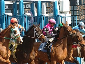 NY Lawmakers Work On Racetrack Bill