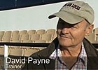 Melbourne Cup Carnival - Trainer David Payne