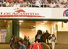 Los Alamitos Derby to Carry $1 Million Bonus