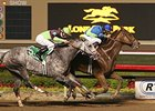 Grand Contender Edges Taptowne in Texas Mile