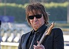 Richie Sambora to Sing National Anthem at Cup