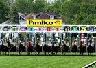 Pimlico to Run 21 Stakes Worth $4.2 Million