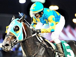 Prayer for Relief Leads Louisiana Handicap