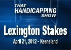 THS: Lexington Stakes