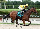 Twilight Eclipse Returns to Gulfstream