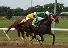 Edison Can Light Up Canadian Derby Hopefuls