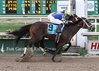 Intense Holiday Charges to Risen Star Victory