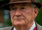 Jerkens Resting after Heart Surgery