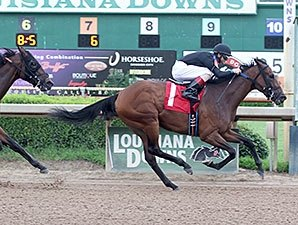 Coteau Grove Horses Added to Louisiana Sale
