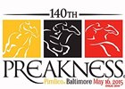 2015 Preakness Stakes Logo Unveiled
