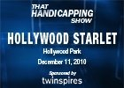 THS: The Hollywood Starlet
