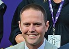 Breeders' Cup: Who is Chad Brown Sending?