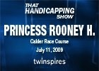 THS: The Princess Rooney (Video)