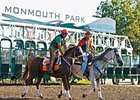 Monmouth Reports Strong Memorial Day Weekend