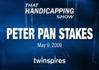 THS: Peter Pan Stakes (Video)