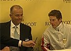 Royal Ascot - Kings Stand S. Press Conference