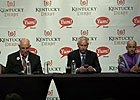 2013 Kentucky Oaks Press Conference