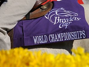 HRTV Announces Full Breeders' Cup Coverage