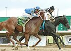 East Hall Grabs Ohio Derby With Closing Rush