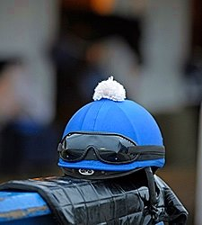 Jockey Injury Database Calls for More Support