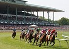 Handle Decreased 26% at Monmouth Park in 2016