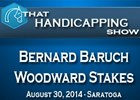 That Handicapping Show - Woodward Stakes