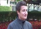 Dubai World Cup - Jockey Shane Foley - 3/5/2014