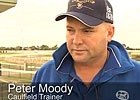 Cox Plate: Trainer Peter Moody