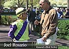Kentucky Derby: Joel Rosario and General a Rod