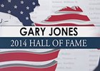 Hall of Fame 2014 - Gary Jones