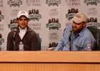 Belmont Stakes Press Conference 6/7/2012