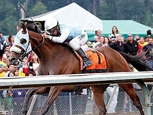 Stryker Phd Smart Choice in Longacres Mile