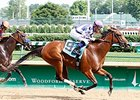 Southern Honey Seeks Repeat in Winning Colors